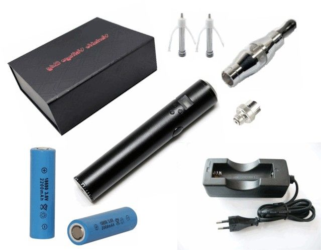 "LavaTube 2.0 Grenade Kit: Get 10% off your first order across all products when you buy online at http://www.healthiersmoker.ie please use discount code: ""pinterest"" at the checkout!"