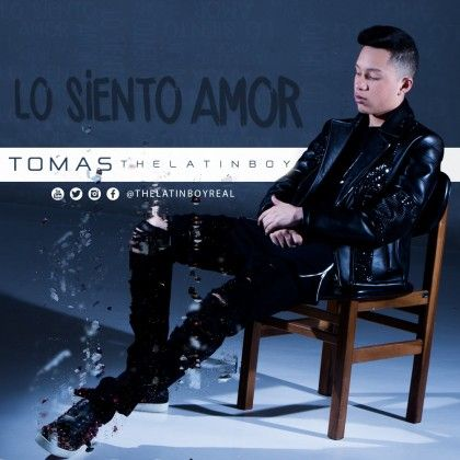 Otra semana de éxitos para Tomas The Latin Boy