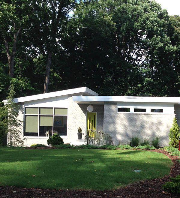 Bellwether Landscape Architects In Atlanta Ga: 250 Best Mid Century Modern Homes Images On Pinterest