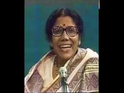 O Katha Bolbo Na Shunbo Na Re--Sandhya Mukhopadhyay (1964