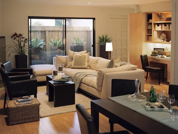 Traditional   Living Rooms   Kerrie Kell : Designer Portfolio : HGTV   Home  U0026 Garden Television   For The Home   Pinterest   Living Rooms And  Transitional ... Part 35