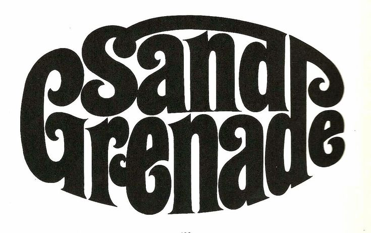 Past Print: Herb Lubalin: the man who loved letters (and ampersands, too)