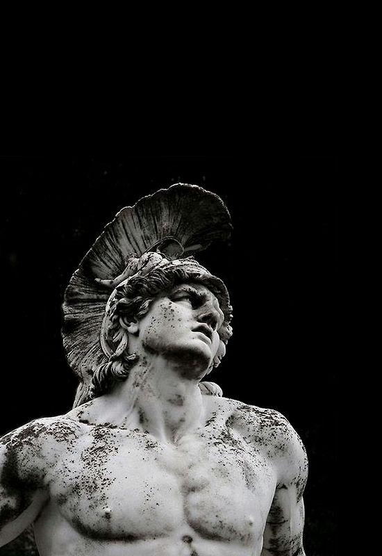 De la mitología Griega: Aquiles
