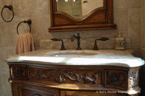 Bathroom Vanities California