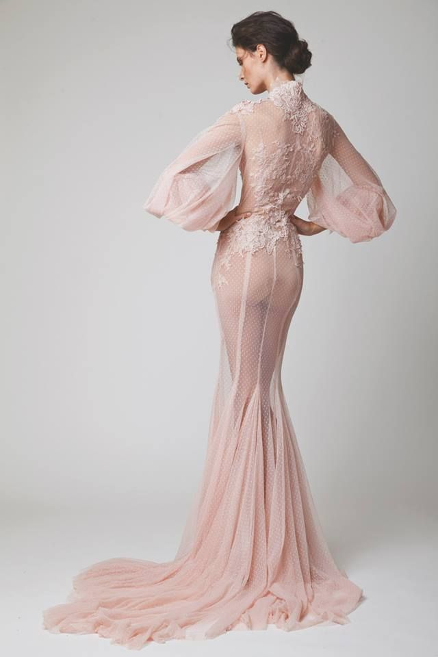 SS 2015 – Couture ‹ Elio Abou Fayssal