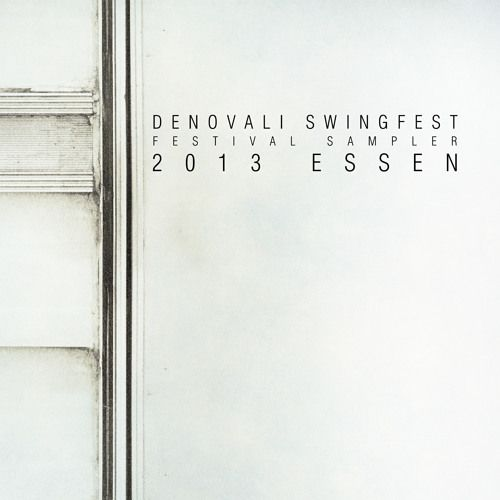 DENOVALI SWINGFEST ESSEN 2013  To introduce you to all artists of this year's Denovali Swingfest Essen (germany) edition we're presenting you a new 27 tracks FREE DOWNLOAD SAMPLER.  You can downlo