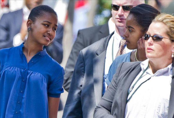 Polémica por comentarios de asesora republicana sobre las hijas de Obama - USA Hispanic
