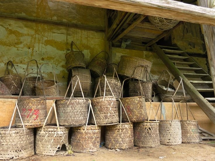 All sizes | tea baskets | Flickr - Photo Sharing!
