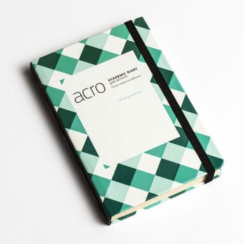 Acro Original -  finally a diary that doesn't start from January