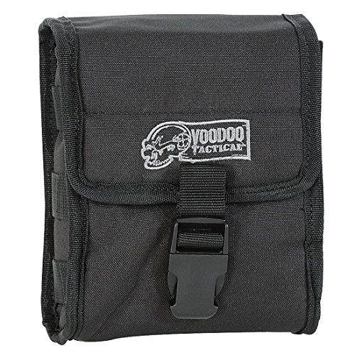 Voodoo Tactical Men's Tactical Binocular Case, Black - http://allcamerasportal.com/voodoo-tactical-mens-tactical-binocular-case-black/  Please visit http://allcamerasportal.com to see all of our products.
