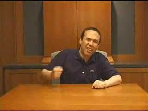 """""""The Aristocrats,"""" Gilbert Godfried"""