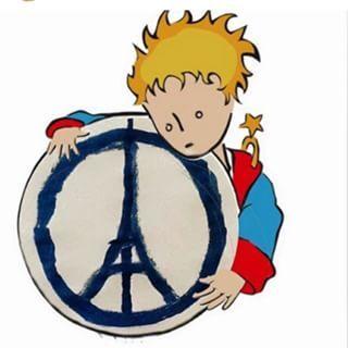 #Paris #remember #victims #innocents #solidarity #noterror #nowar #strongtogether #noussommesunis #liveinpeace