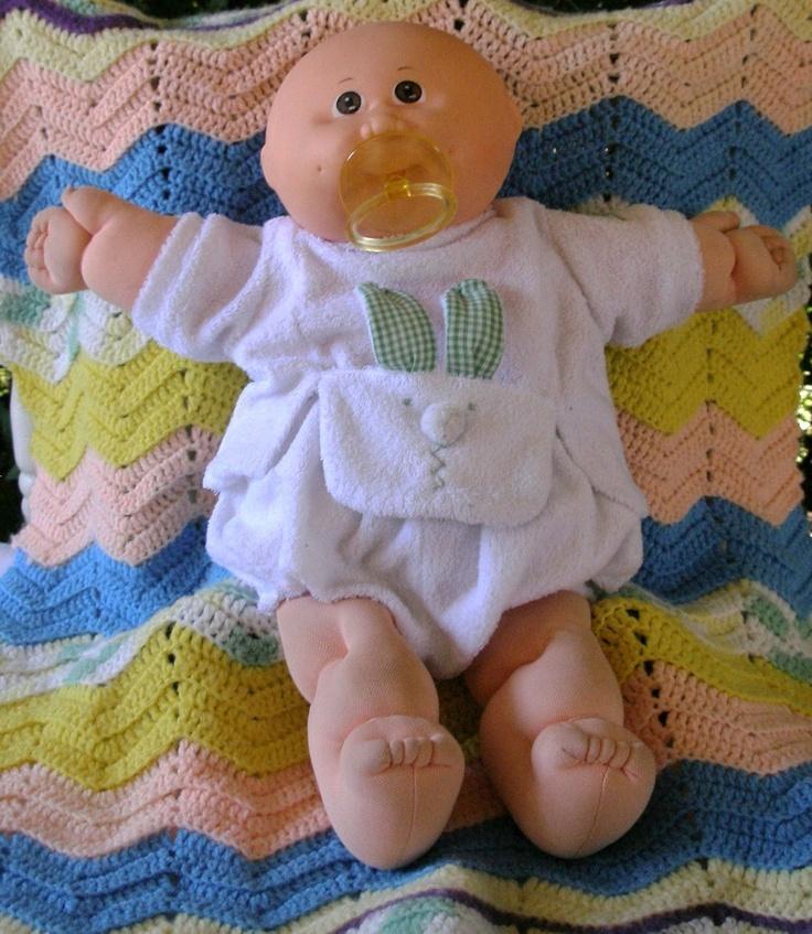 144 Best Cabbage Patch Babies Images On Pinterest