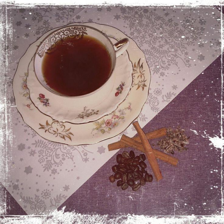 Kaffee pause mit Kakao und Zimt Rezept auf meinem Blog www.misssweetheartsbakery.wordpress.com