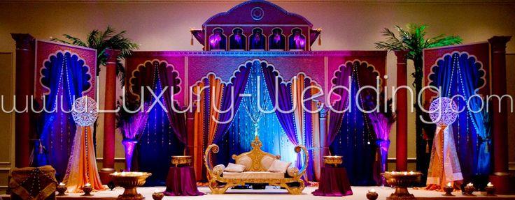 arabian night wedding - Google Search