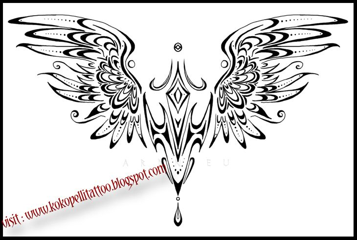 Angel Wings | View Full Size | More angel wings tattoos angel wings tattoos for men ...