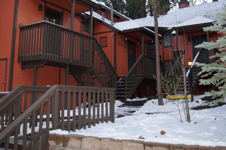 41 best slope side cool cabins images on pinterest bear for Ski liberty cabin rentals