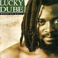Lucky Dube.