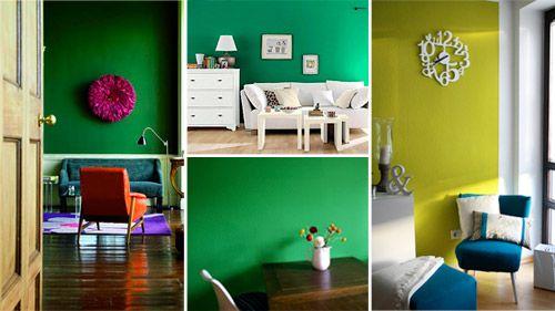 pin von momo temfak auf wandfarbe pinterest die k che gr n und gr ne w nde. Black Bedroom Furniture Sets. Home Design Ideas