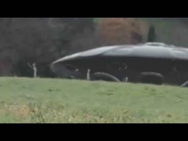 "Aliens are looking for a new property http://www.youtube.com/watch?v=suBp3ai-xG8 Real UFO With Aliens Caught On Camera This is 100% the best UFO + Alien sighting ever! See for yourself! Location: Reutlingen ""Ohmenhausen"", Baden-Wuerttemberg, Germany. Audio Color World own all distribution rights of the uploaded videos on our YouTube channel. If you like to use videos"
