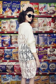 grocery store photoshoot - Google Search