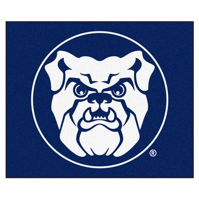 FANMATS NCAA Butler University Indoor/Outdoor Area Rug