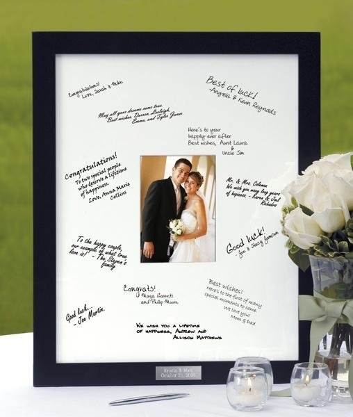 Personalized Guest Book Frame aprilmuller1: Idea, Personalized Guest, Guest Books, Website, Wedding, Web Site, Internet Site, Books Frames, Photo