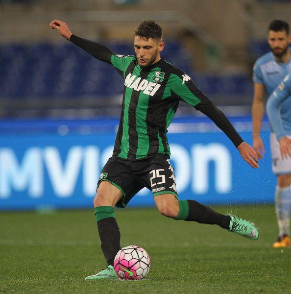 SS Lazio v US Sassuolo Calcio - Serie A - Pictures - Zimbio