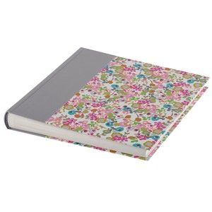 Ditsy photo album by Caroline Gardner