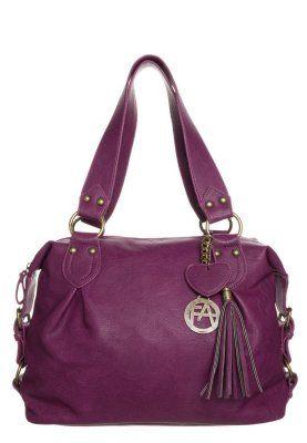Handväska - Lila