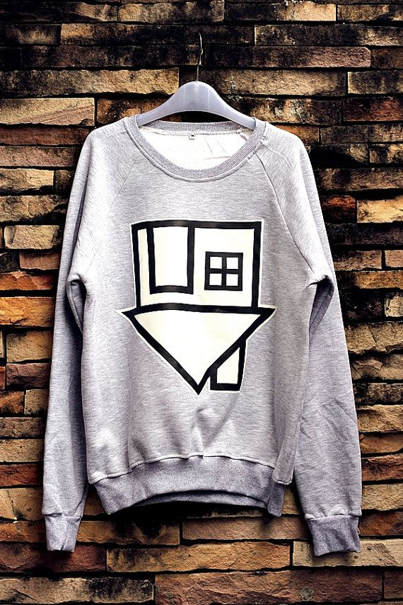 The Neighbourhood Sweatshirt Crewneck Sweater by OhhShhhShirt, $32.99  Lets hope mama gets me this