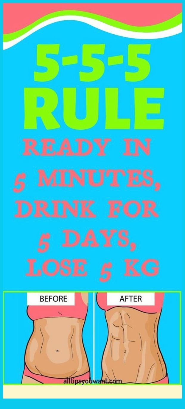 5 5 5 Rule Ready In 5 Minutes Drink For 5 Days Lose 5 Kg Vital Dynamics Pharmacy Fun Health Health Info