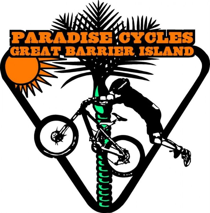 Paradise Cycles, Bike Rentals and Guided Tours, Great Barrier Island, Hauraki Gulf, New Zealand