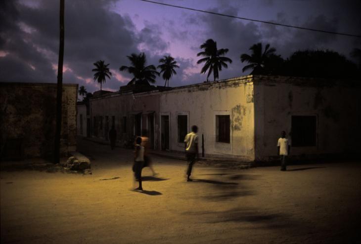 © José Manuel Navia - Mozambique, île de Mozambique