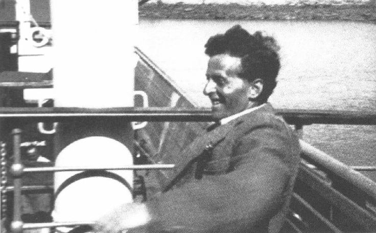 33 best wittgenstein images on pinterest philosophy siblings and author - Ludwig wittgenstein pensieri diversi ...