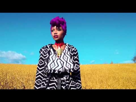 """""""Up There"""" Extraordinary new single from @Trish - Up There [Lyric Video]"""