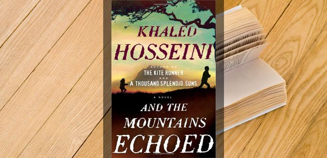 the writing style of khaled hosseini in a thousand splendid suns In a thousand splendid suns, his brisk, heartbreaking follow-up to his mega   hosseini may not be a lyrical writer but he marshals details well,.