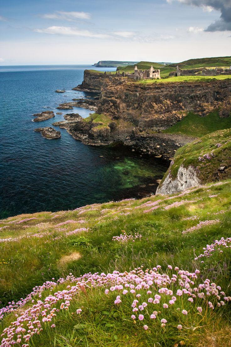 En nuestros viajes a Irlanda, tendrás la oportunidad de ver paisajes que impresionan.