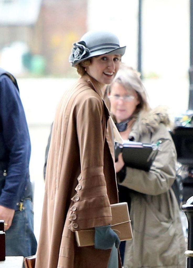 30 best Downton Abbey Season 6 images on Pinterest | Downton abbey ...