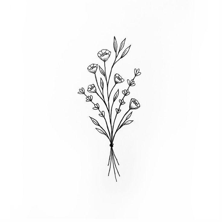 Mais informaçõesAs pessoas também amam estas ideias   – Flower Tattoo Designs