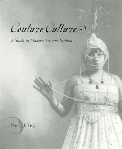 Couture Culture by Nancy Troy