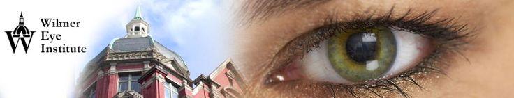 Wilmer Eye Institute