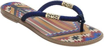 Grendha Tribale Thong női papucs