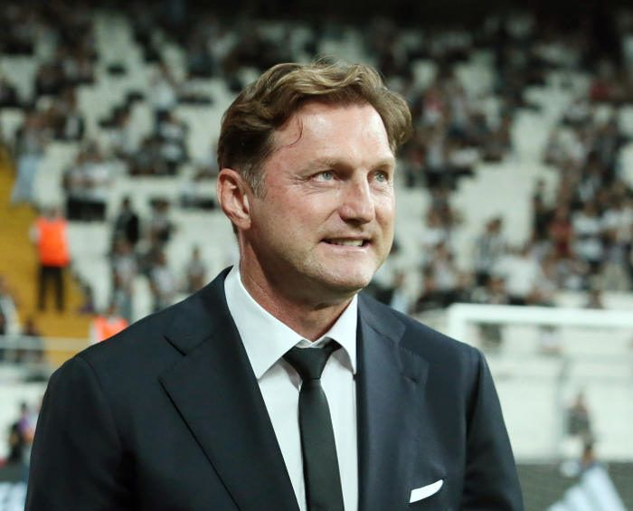 RB Leipzig steht unter Erfolgsdruck in der Fußball-Bundesliga und UEFA Champions League.