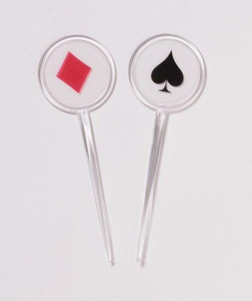 Poker cocktails