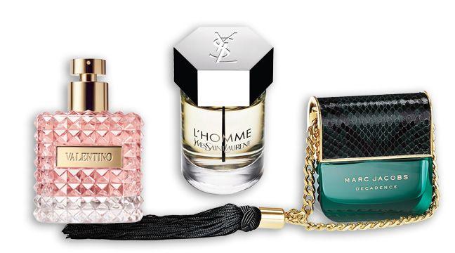 Premios a los Mejores Perfumes