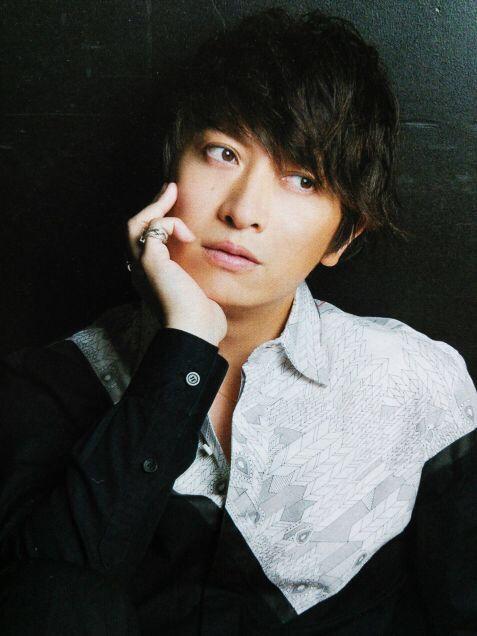 小野大輔   Ono Daisuke