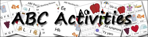 Over 100 pages of ABC Activities including: Missing letters, Writing Pages, ABC Clip Cards, Stamping Pages, ABC Cards, 3 part ABC Cards, and ABC Matching. - 3Dinosaurs.comAbc Printables, Printables Abc, Abc Matching, Abc Cards, Activities Printables, Free Printables, Abc Clips, Abc Activities, Free Abc