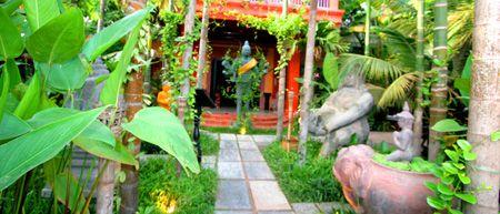 Golden Temple Villa Guest House - Siem Reap - Cambodia
