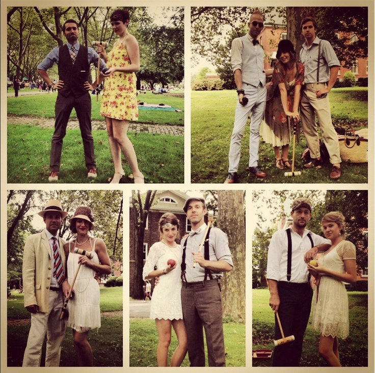 Jazz Age Lawn Party 2012